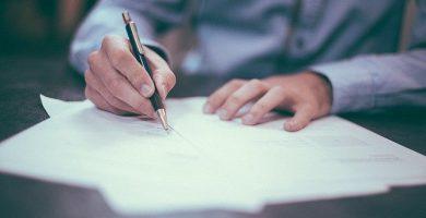 las mejores palabras para redactar un informe