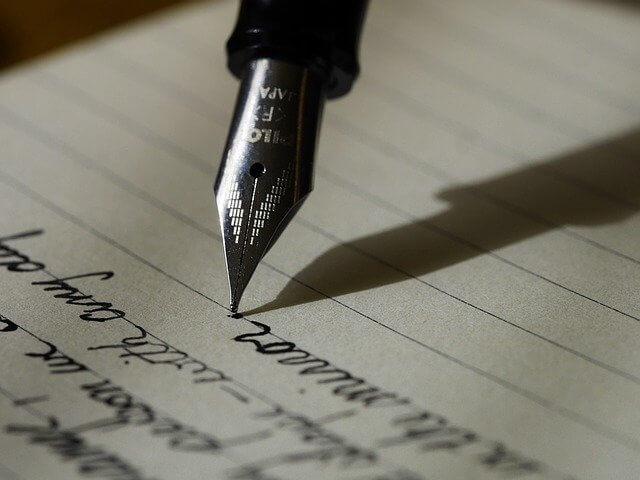 palabras utiles para hacer un informe