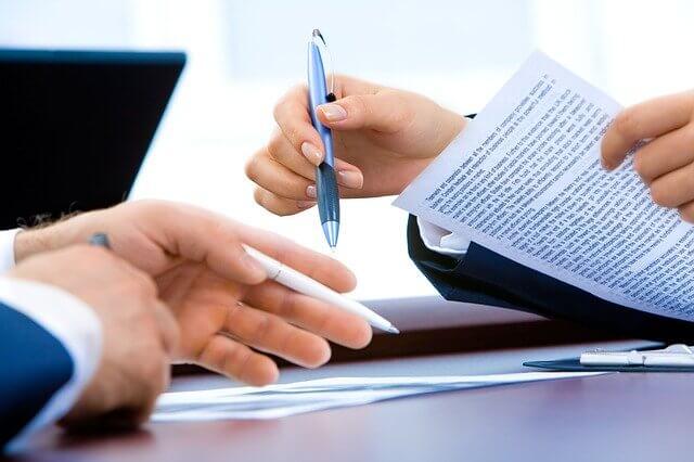 ejemplo de contrato para prestar servicios