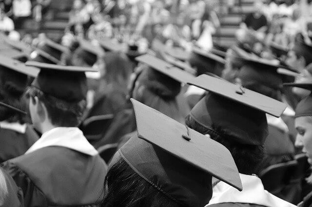 mensajes de agradecimiento de graduacion universitaria