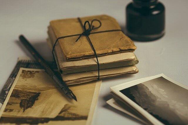 plantillas de cartas