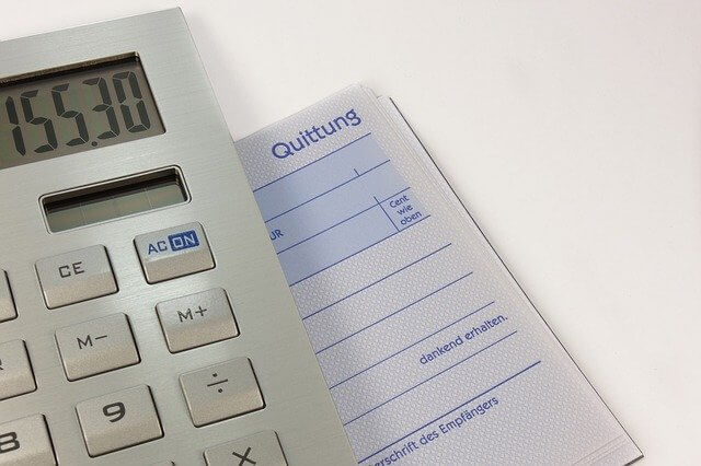 carta de recordatorio de pago pendiente