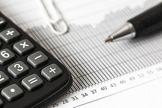 carta para ofrecer servicios contables