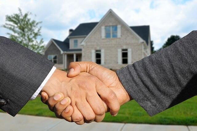 carta para ofrecer servicios inmobiliarios